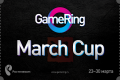 GameRing Dota 2 March Cup