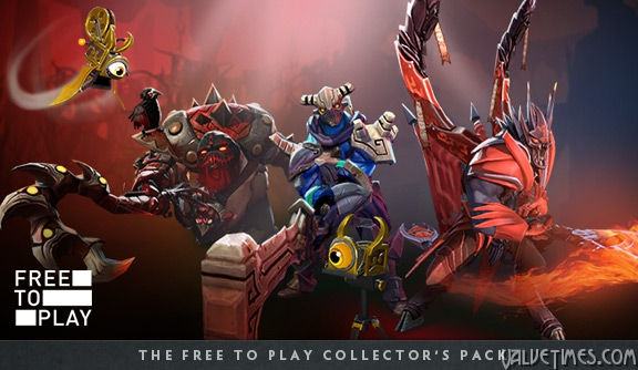 dota 2 free to play items