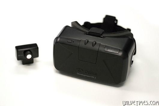 Virtual Reality Oculus VR Oculus Rift DK 2