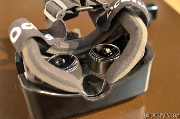 Virtual Reality Oculus VR Oculus Rift DK2