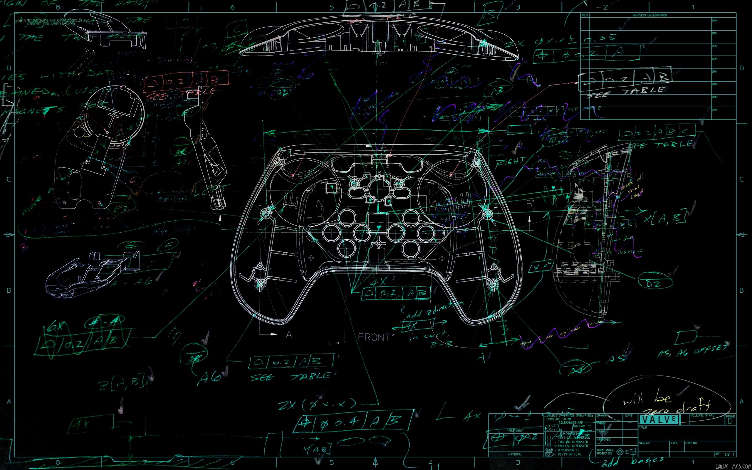 Valve откладывает релиз Steam Controller и Steam Машин