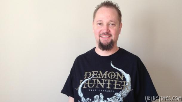 John Gibson о SteamOS, Steam Controller