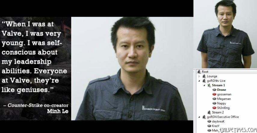 Minh Li о Half-Life 3 и Left 4 Dead 3