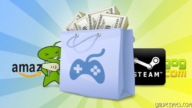 Вся правда о распродажах в Steam