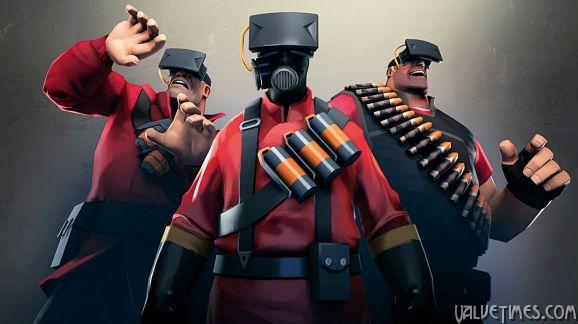Valve и Oculus VR продолжают сотрудничать