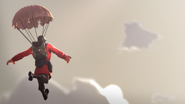TF2 weapons