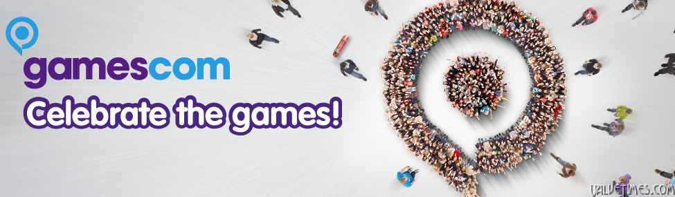 Valve Gamescom 2014