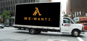 We Want Half-Life 3