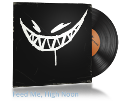 Renowned dubstep Dj Feed Me, brings a western corral showdown into a modern electronic space.