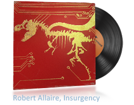 Music to crush your enemies see them driven before you from award winning composer Robert Allaire.