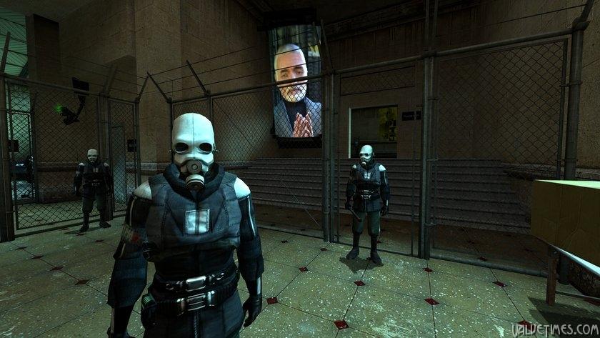 Half-Life 2 GeDoSaTo