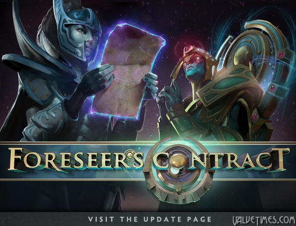 Foreseers Contract