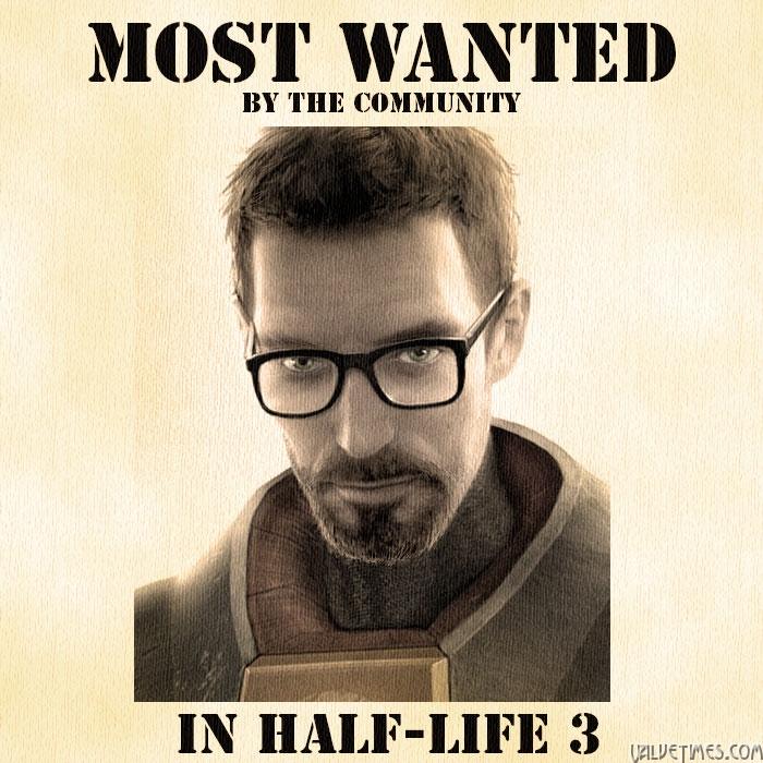 Half-Life 2 - десять дет