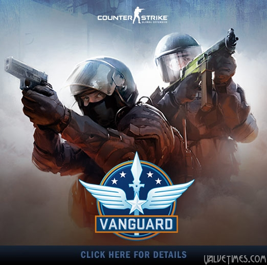 CSGO: Операция Авангард