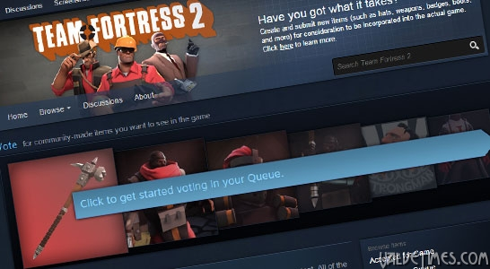 TF2 Workshop