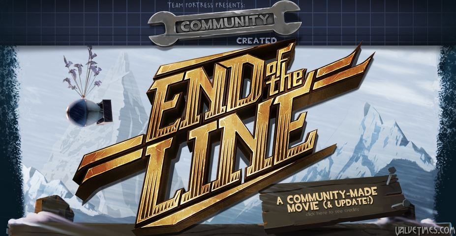 TF2 End of The Line
