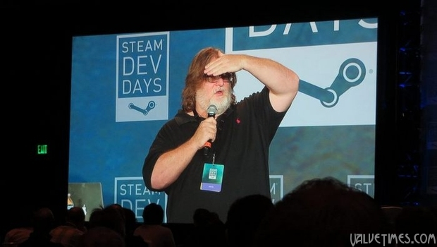 Steam Dev Days 2015