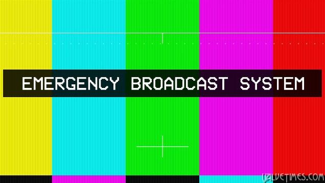 Black Mesa - сообщение о чрезвычайной ситуации