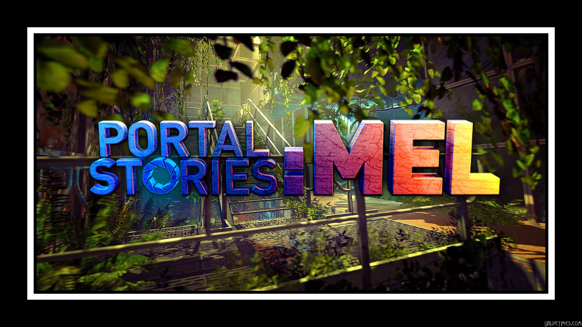 Portal Stories: Mel — мод к Portal 2 ожидается в первом квартале 2015 года