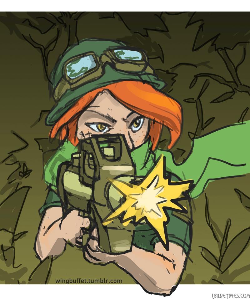 Military Dota