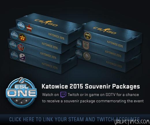 ESL One Katowice 2015 GS:GO