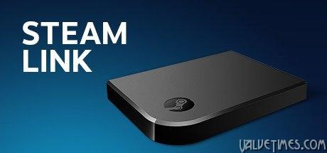 Steam Link от Valve