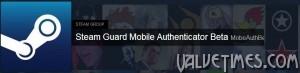 Steam Guard Mobile
