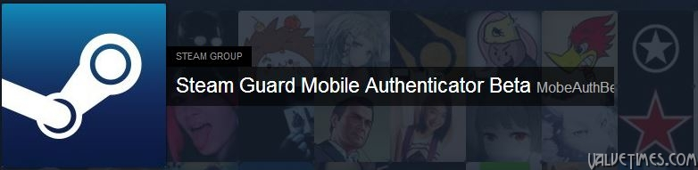 Steam Guard Mobile