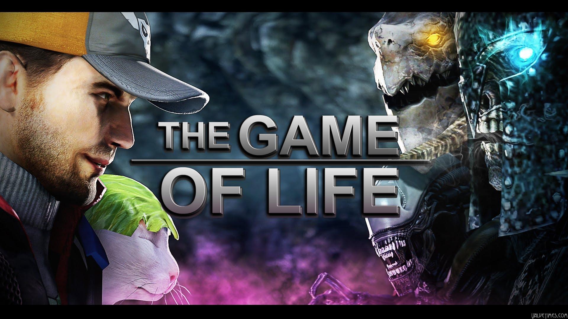 SFM: Что наша жизнь? Игра!