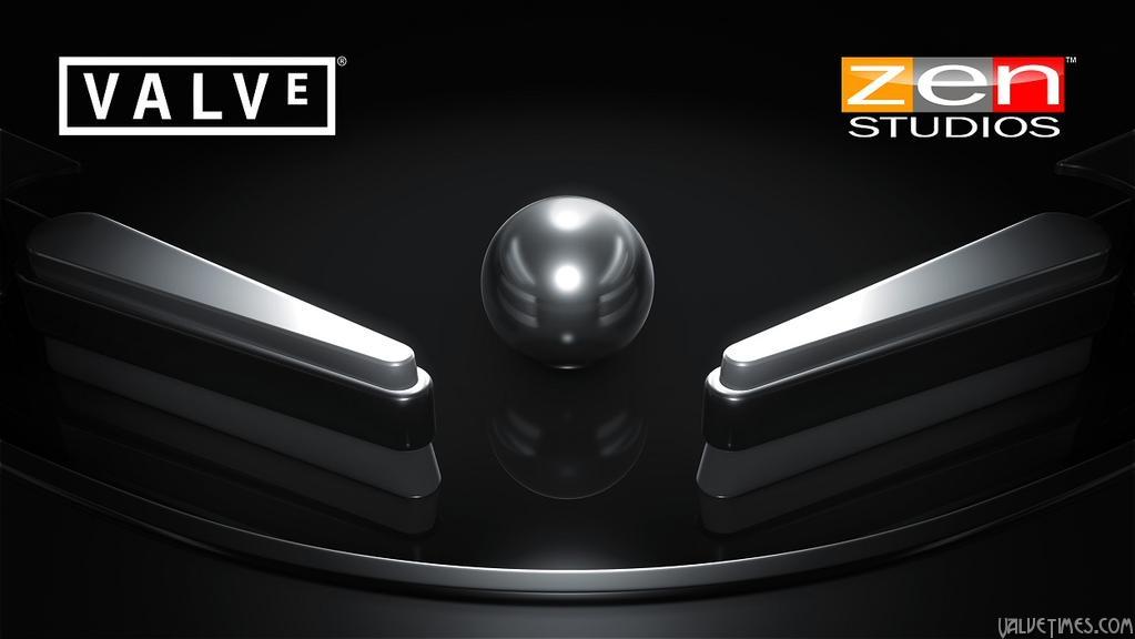 ZenStudios и Valve