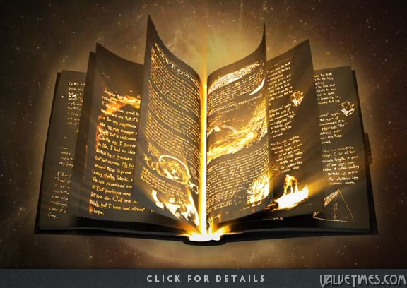 Dota 2 Compendium 2015