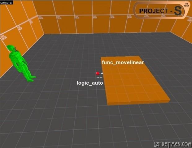 Уроки Source Engine от Project-S