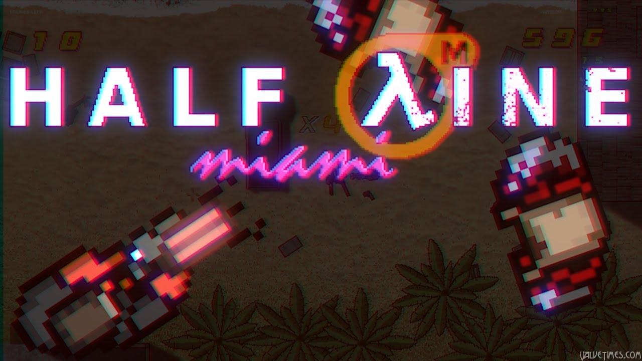 Что будет, если скрестить Half-Life 2 и Hotline: Miami