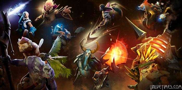 Dota 2 Compendium Immortal Treasure 3