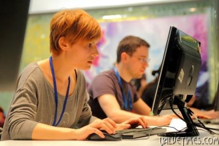 """Первый """"Гейминг-хаус"""" в России от ASH Gaming"""