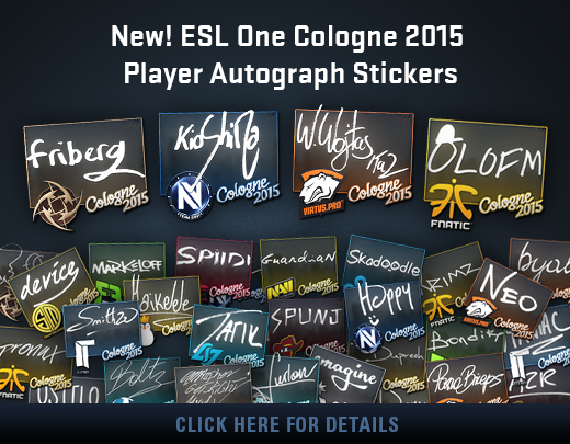 Предсказания ESL One Cologne 2015