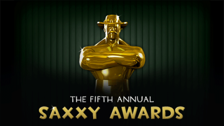 SFM Saxxy Awards 2015