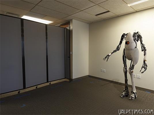 Valve фотограмметрия