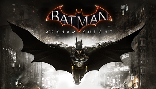 Конкурс TF2 TF Workshop Arkham Knight Batman
