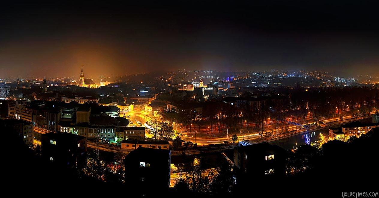 CS:GO DreamHuck Cluj-Napoca