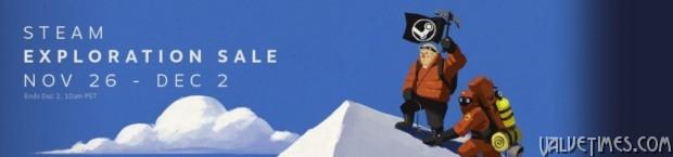 Стимология. Зимняя Распродажа Steam.