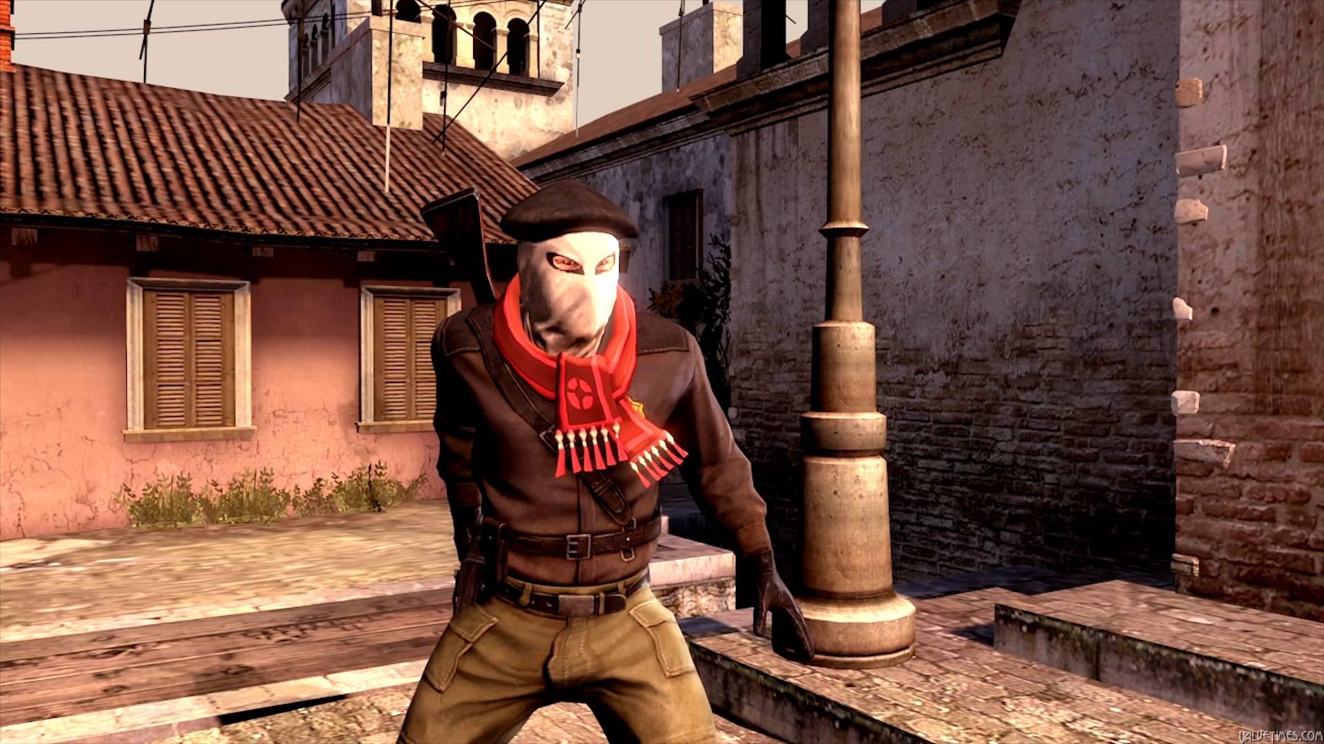 Приключения Револьвера на Диком Западе CS:GO