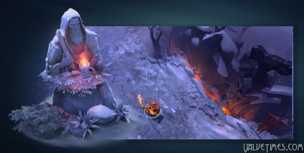 Dota 2 Battle pass winter 2016