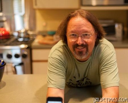 Слухи: Марк Лэйдлоу Покинул компанию Valve