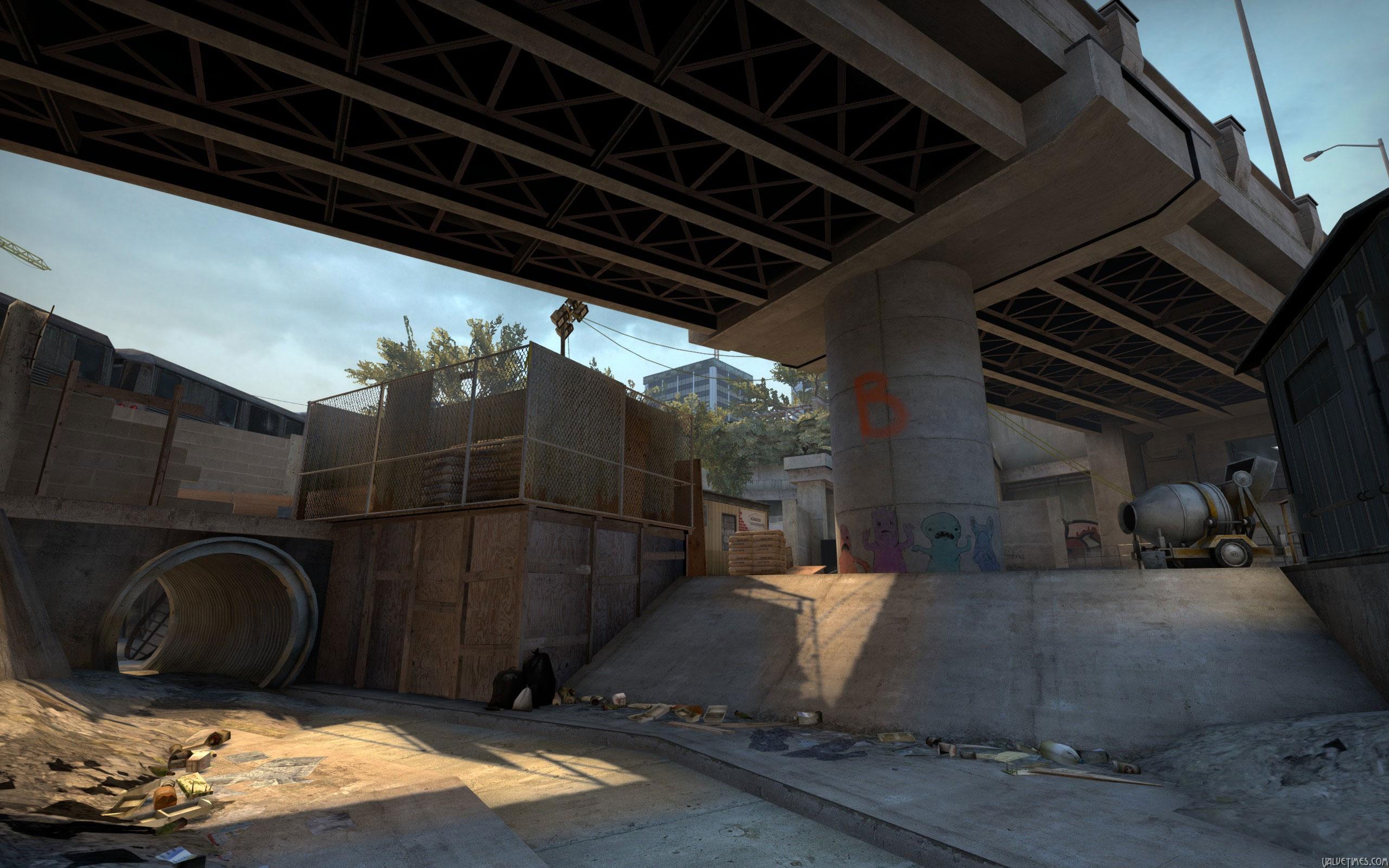 CS:GO Openpass