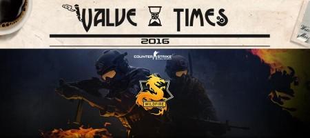 Обновление Counter-Strike: Global Offensive 2016. Operation Wildfire.