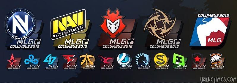 CS:GO Прогнозы Columbus 2016