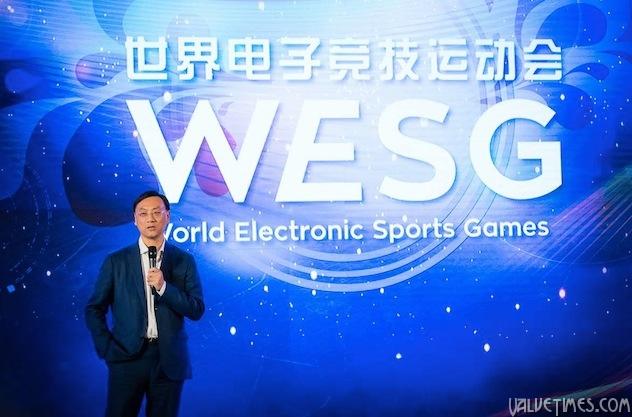 WESG бьет рекорды по призовым фондам в турнирах CS:GO и и Dota 2