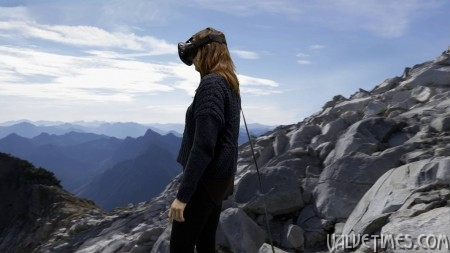 Вышла игра The Lab для VR от Valve