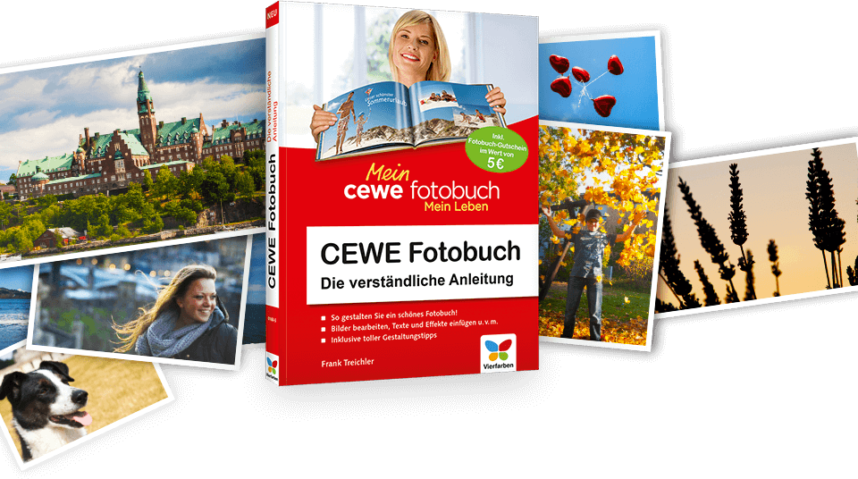 CEWE Fotobuch - Die verständliche Anleitung